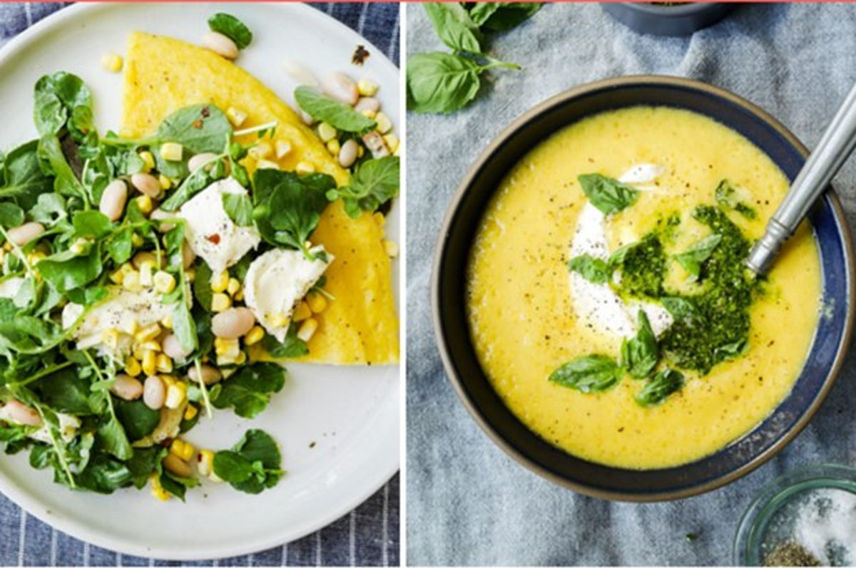 5 Tasty Ideas For 30-Minute Dinners