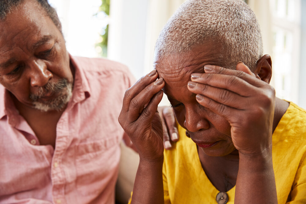 Black women, breast cancer and marriage: How diagnosis impacts relationships