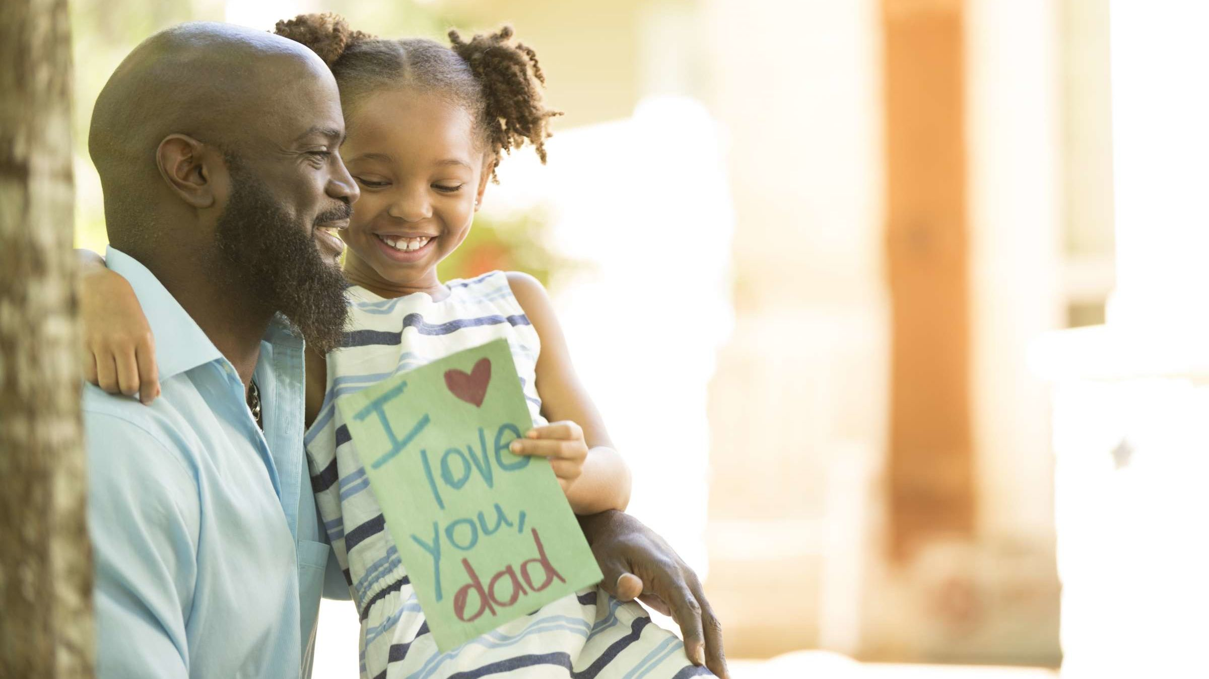 12 Surprising Facts About Father's Day