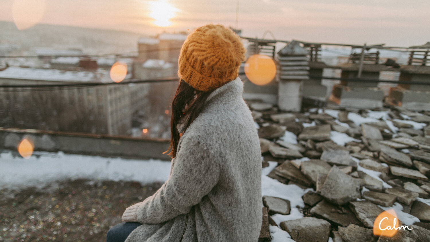 Where is the best place to meditate? — Calm Blog