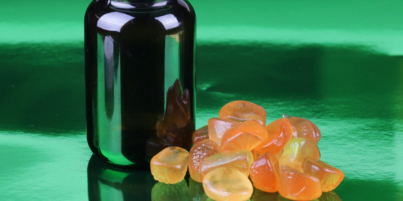Vitafusion Recall: 5 Types of Gummy Vitamins Were Just Recalled Because They May Contain Metal