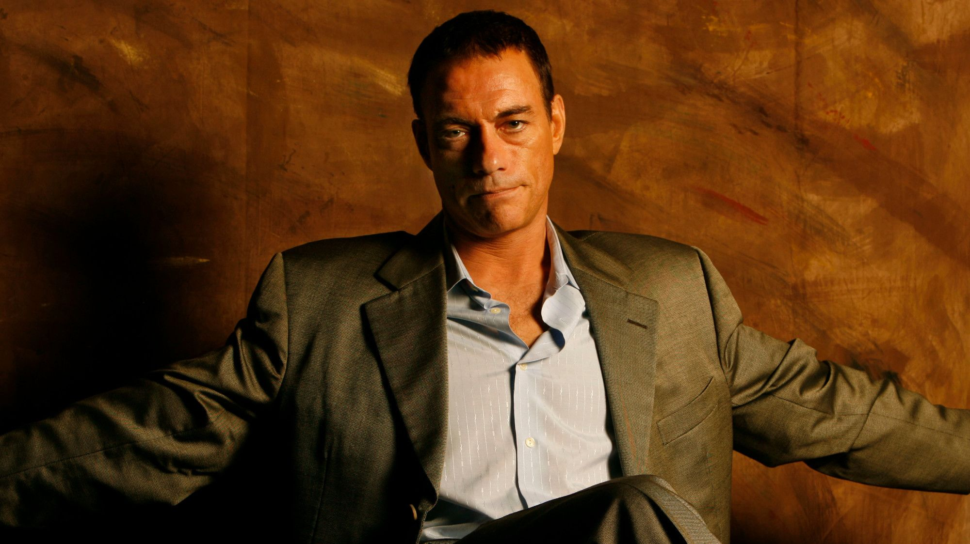 Facts About Jean-Claude Van Damme