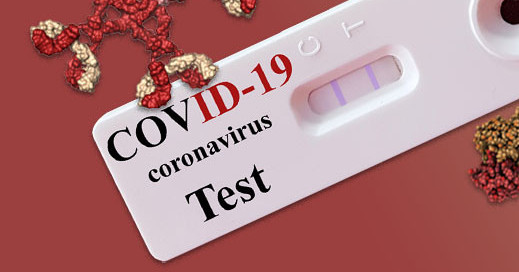 They Tested Negative for COVID. Still, They Have Long COVID Symptoms