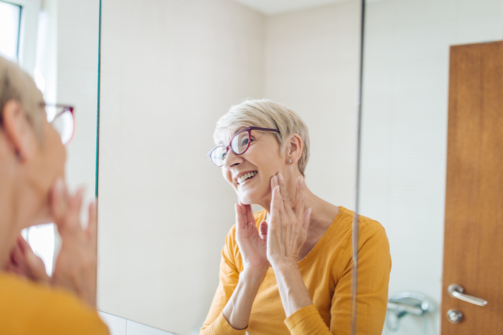 Face Yoga and Eye Yoga: The Next Anti-Aging Revolution?