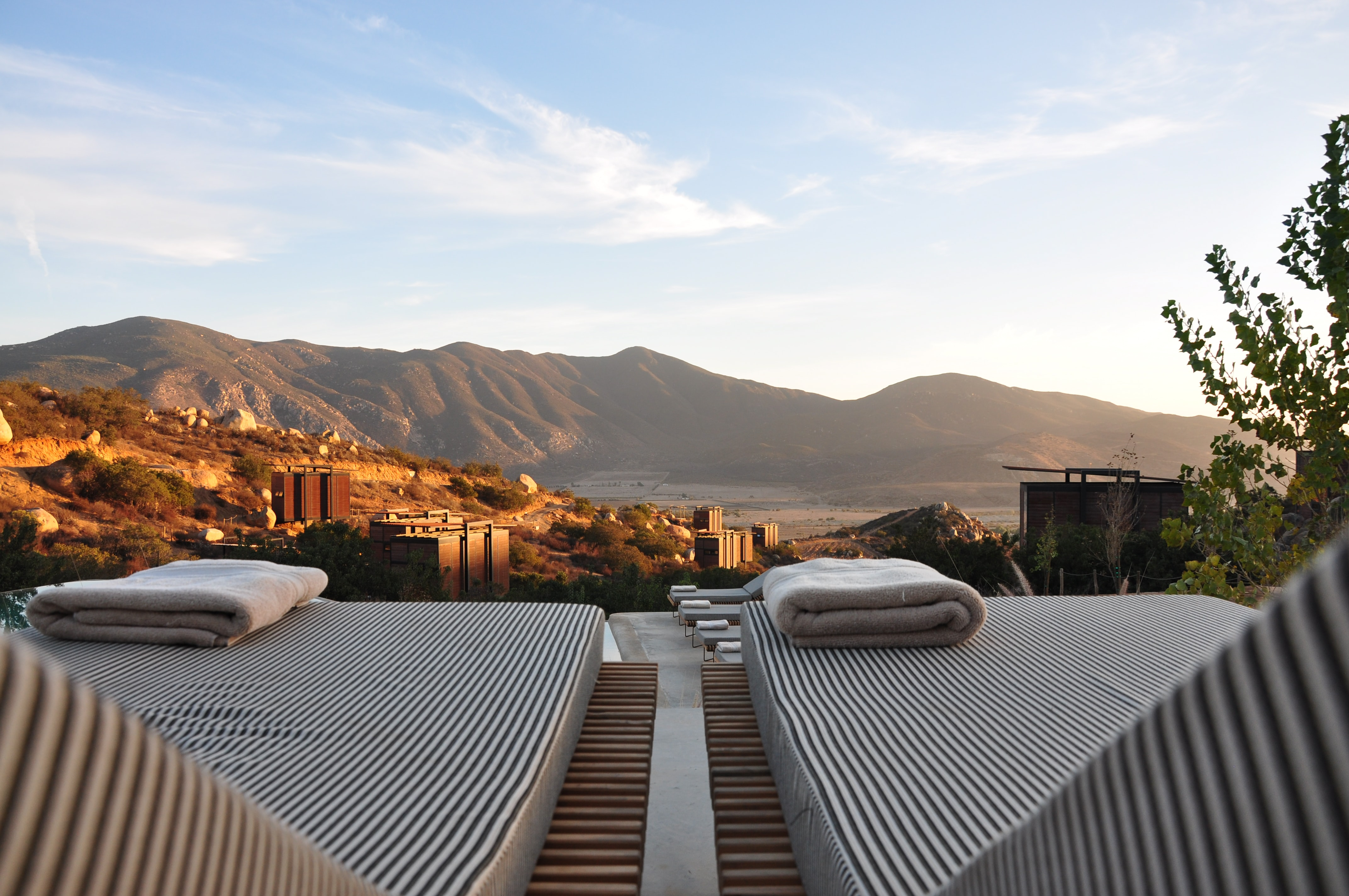 The Best Hotels in Mexico and South America: The Gold List 2021