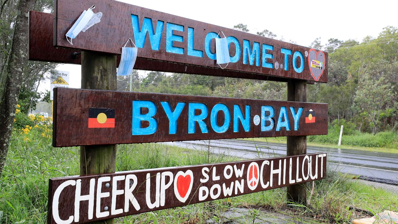 NSW Covid-19: New virus exposure sites in Bangalow, Byron Bay