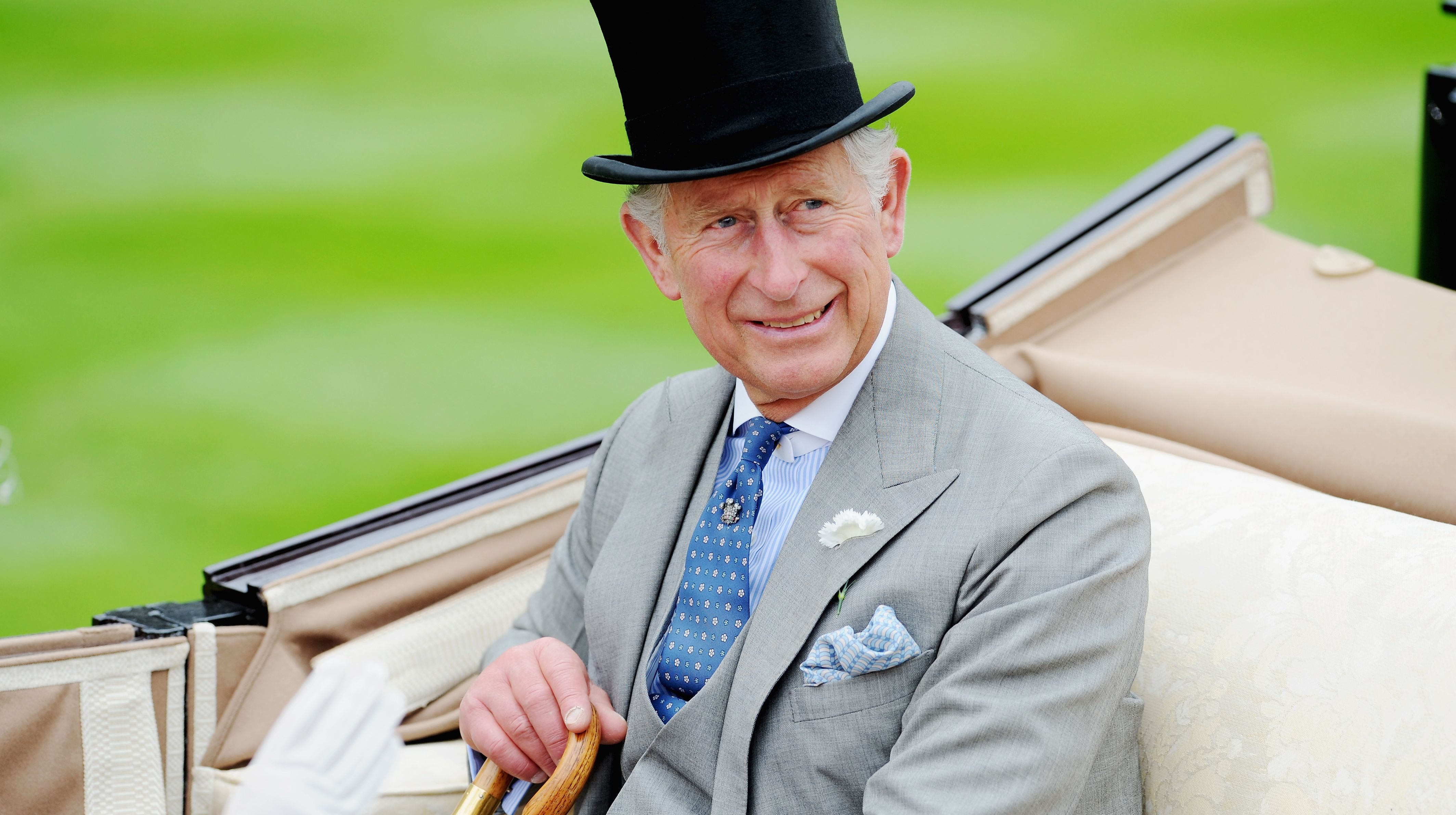 Facts About Prince Charles