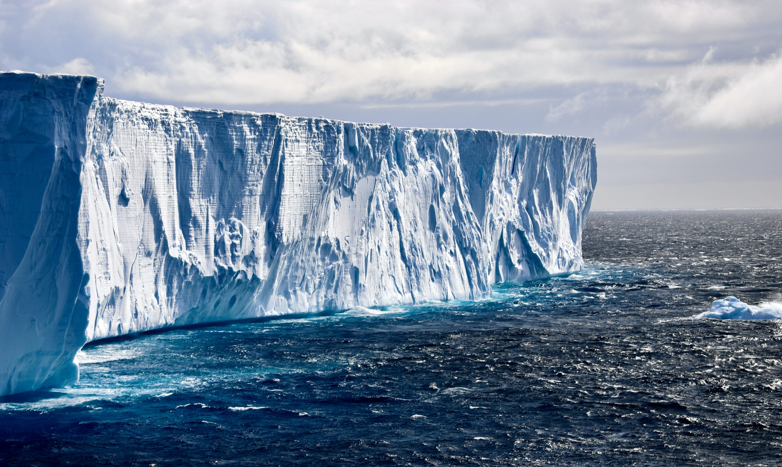 Antarctica Trivia | 60 facts about the icy continent