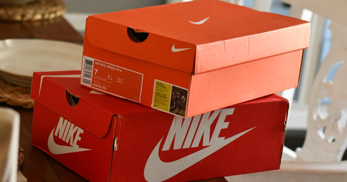 Nike Shoes for the Family from $26 Shipped (Regularly $65)