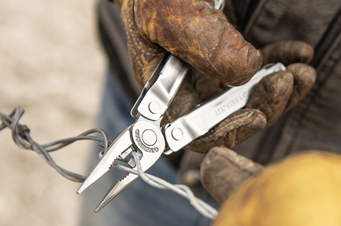 Leatherman Goes Old School With New, Budget-Friendly 'Bond'