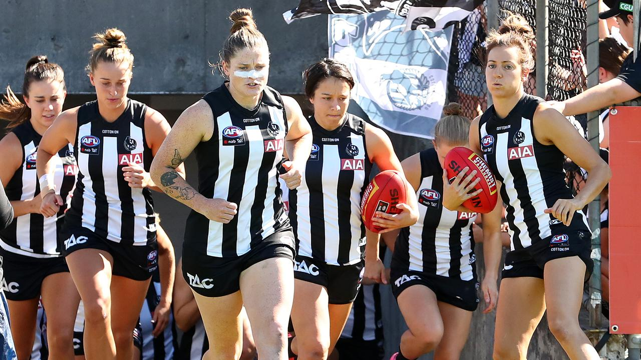 AFLW list lodgement 2021-22: Every club's final playing list and draft hand