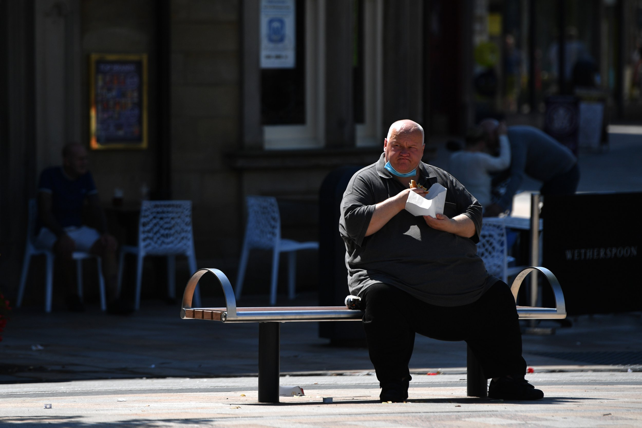 Overweight volunteers wanted to test if brain training app can help you lose weight