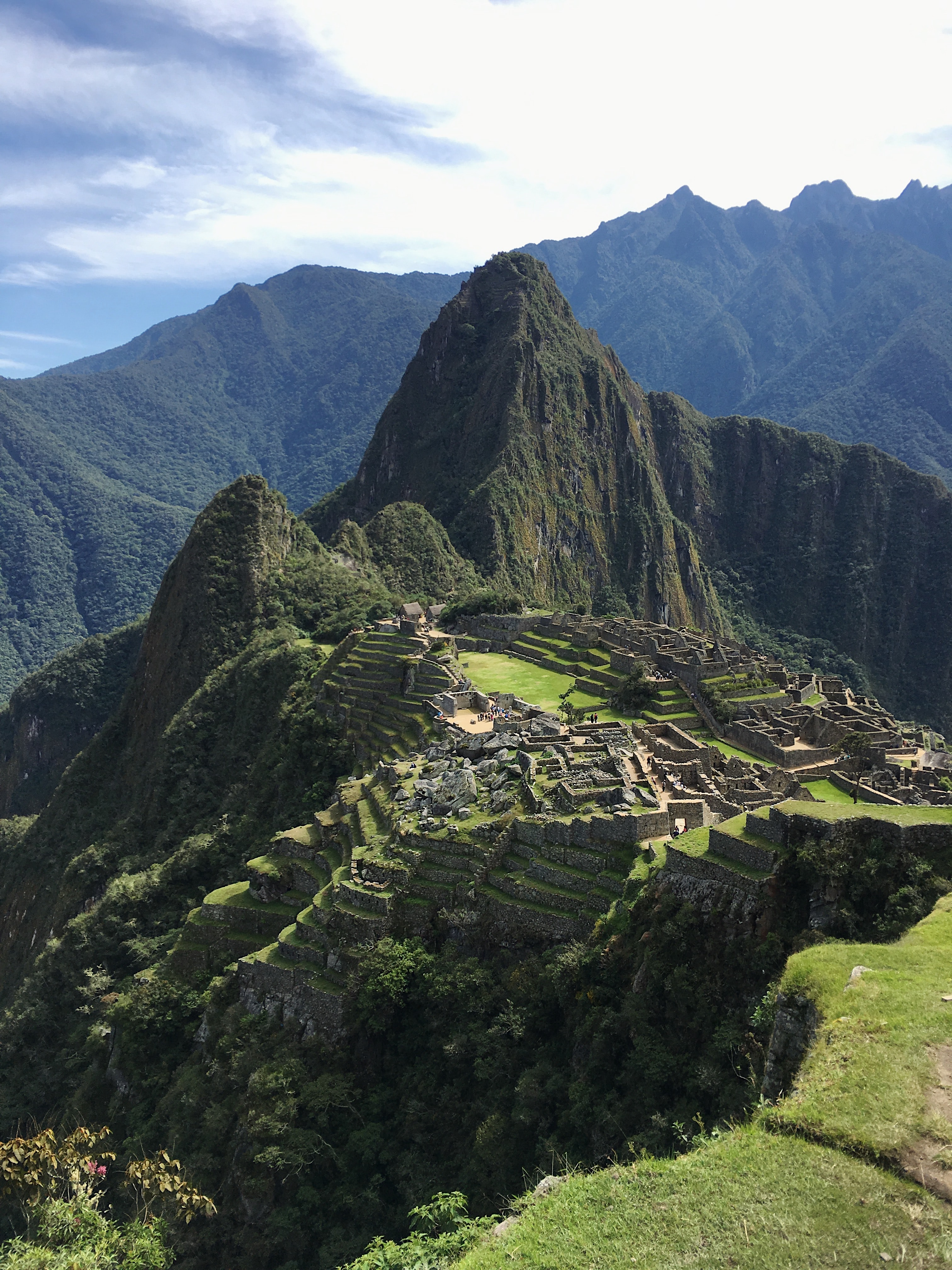 Peru Opened Machu Picchu Just for This One Tourist!