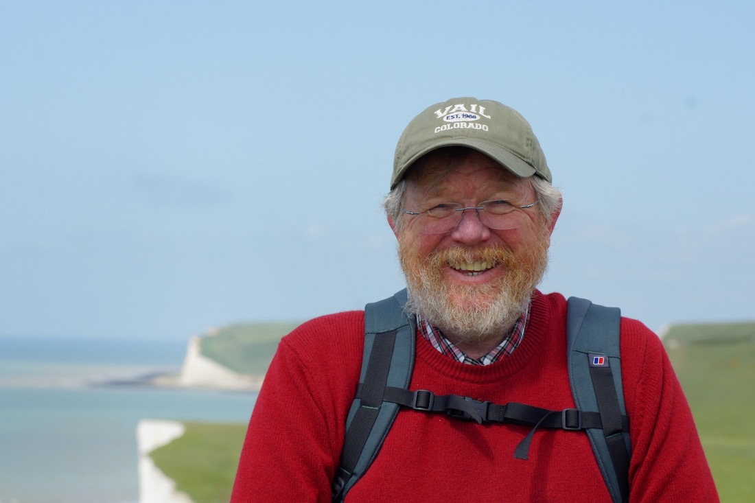 20 of the Best Adventure Quotes of All Time, Courtesy of Author Bill Bryson