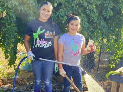 """SEEAG Kicks Off 2nd \""""Let's Grow A Garden\"""" With Soil Give-Away"""