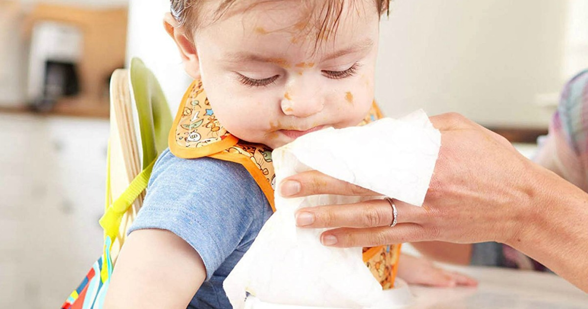 Huggies Fragrance-Free Baby Wipes 528-Count Just $9.80 Shipped on Amazon