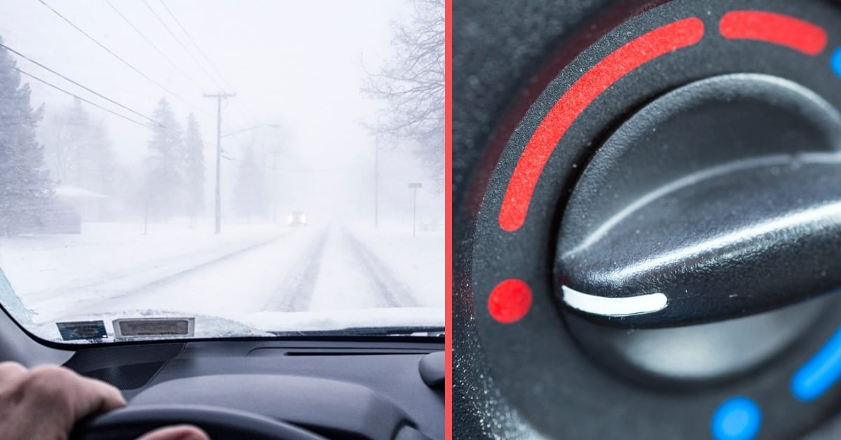 Former NASA Engineer Teaches How to Defog Our Windshield Quickly