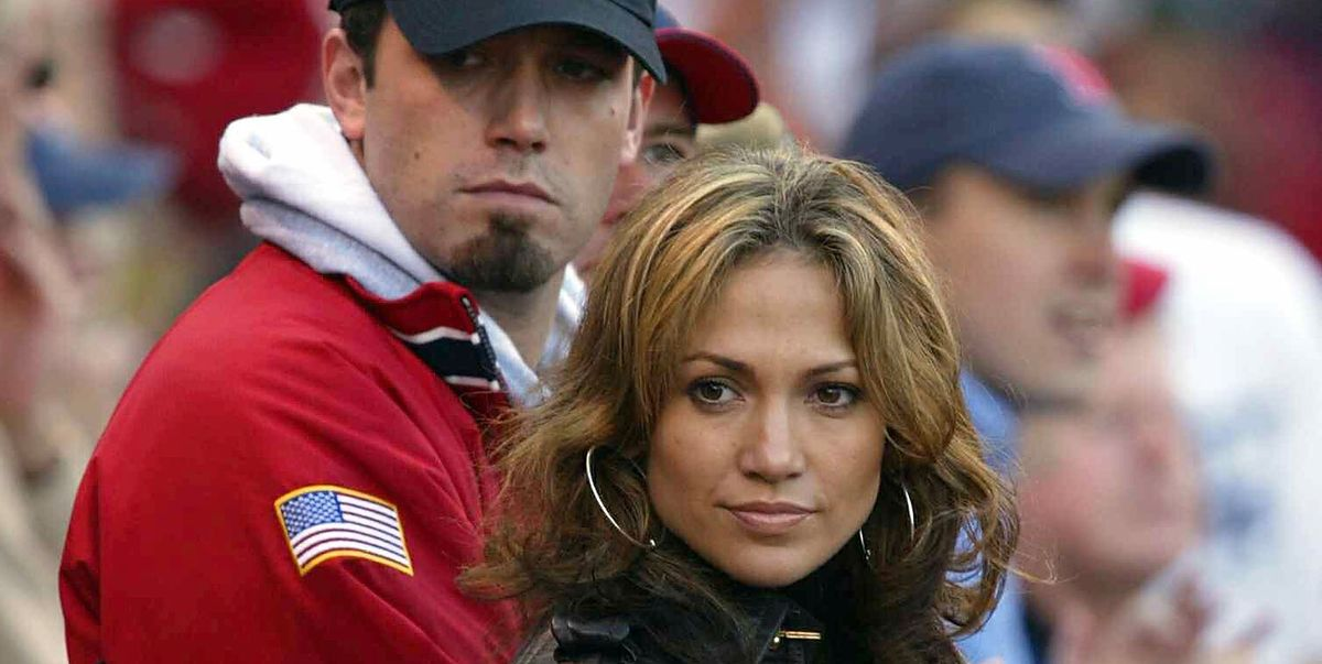 Jennifer Lopez and Ben Affleck Are Dating Again Officially