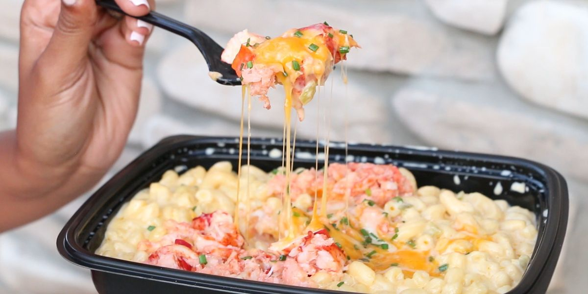 I Tried All The Best Mac & Cheese Dishes In Los Angeles—These Were The Must-Haves