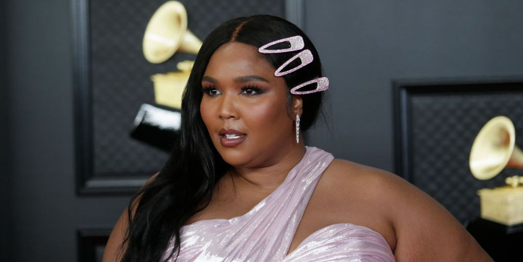 Lizzo Is Producing A New Unscripted Amazon Series That Puts Full Figured Women Front And Center
