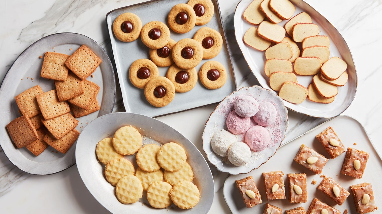 Smart Cookies: 6 Bold New Moves for Holiday Baking