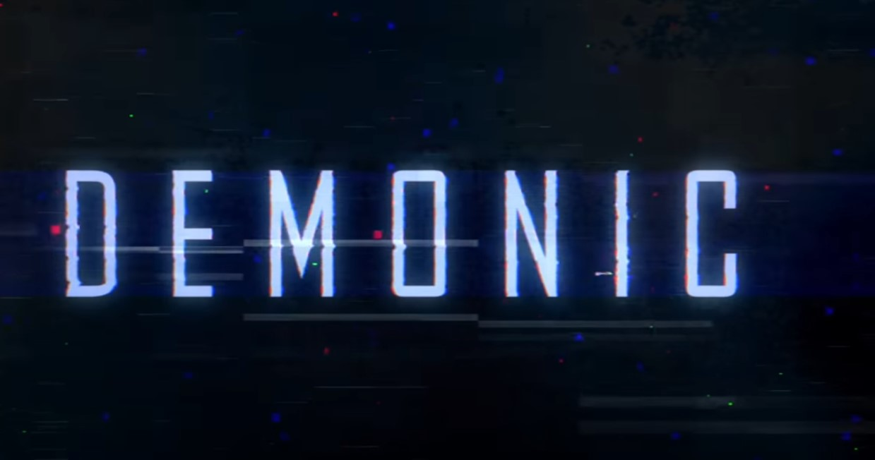 Demonic: A Black Ops Team Working For The Pope And Scientists Studying Demons Using VR? Just Take My Money