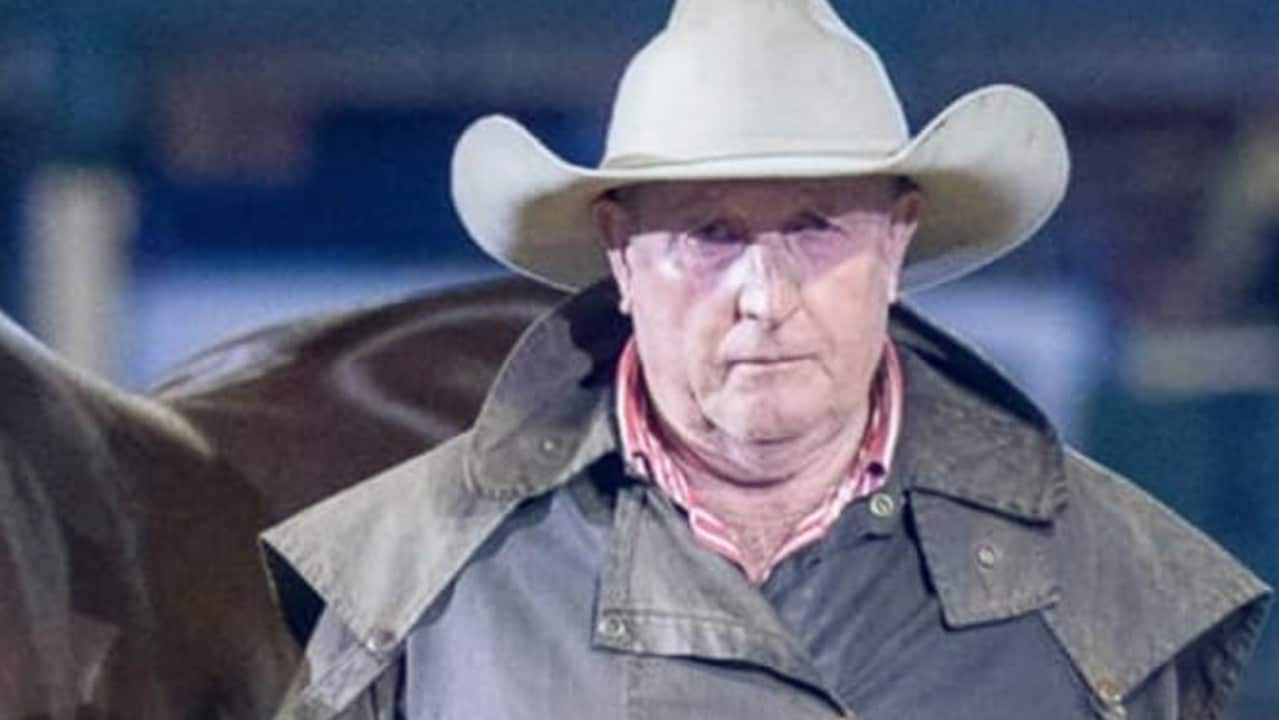 Australian rodeo community mourns Bruce Green