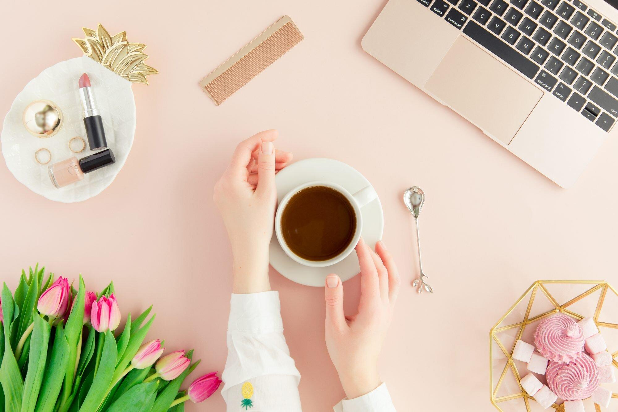 12 Simple Wellness Habits to Try Weaving Into Your Workdays