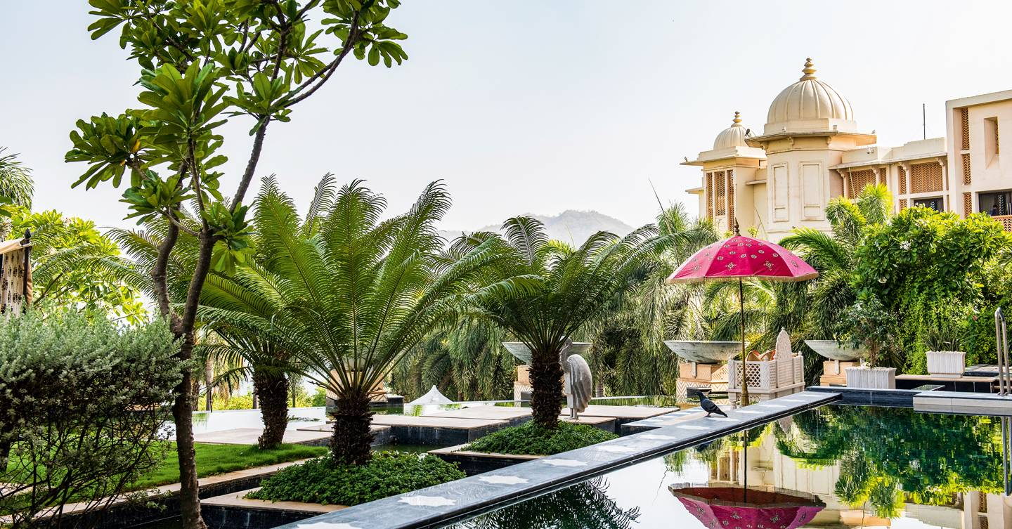 The Best Hotels in Asia: the Gold List 2021 and 2020