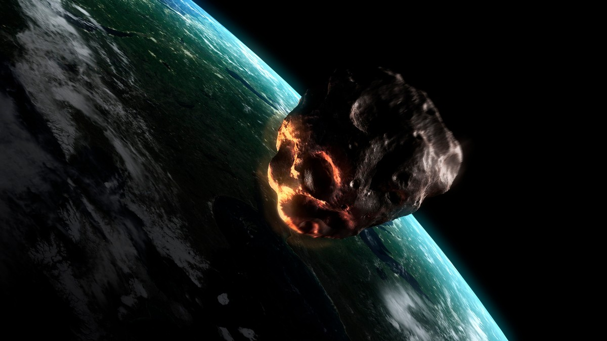 Scientists Tried and Failed to Stop a Hypothetical Deadly Asteroid in an Exercise