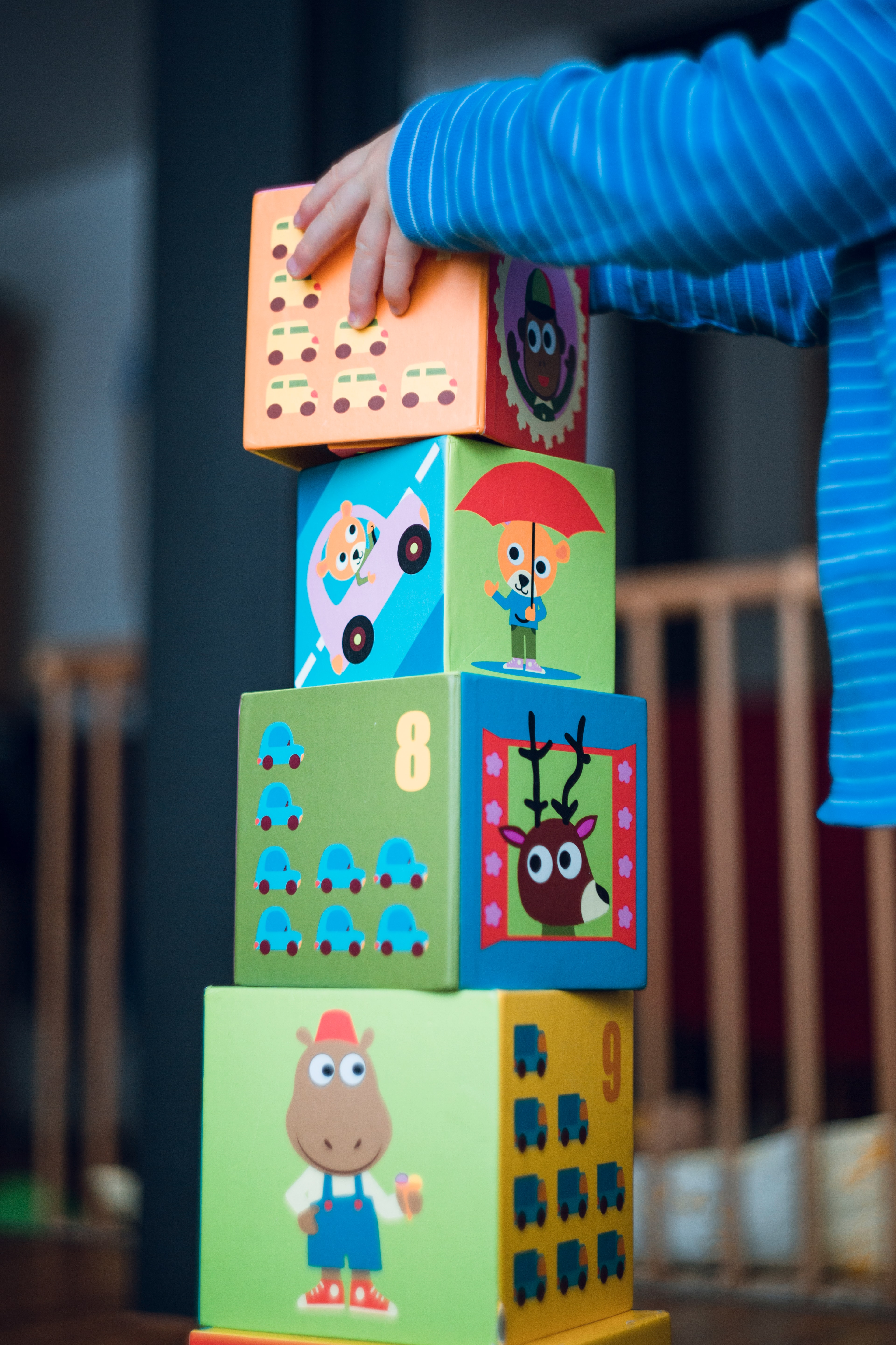 The 22 Best Gifts for 2-Year-Olds