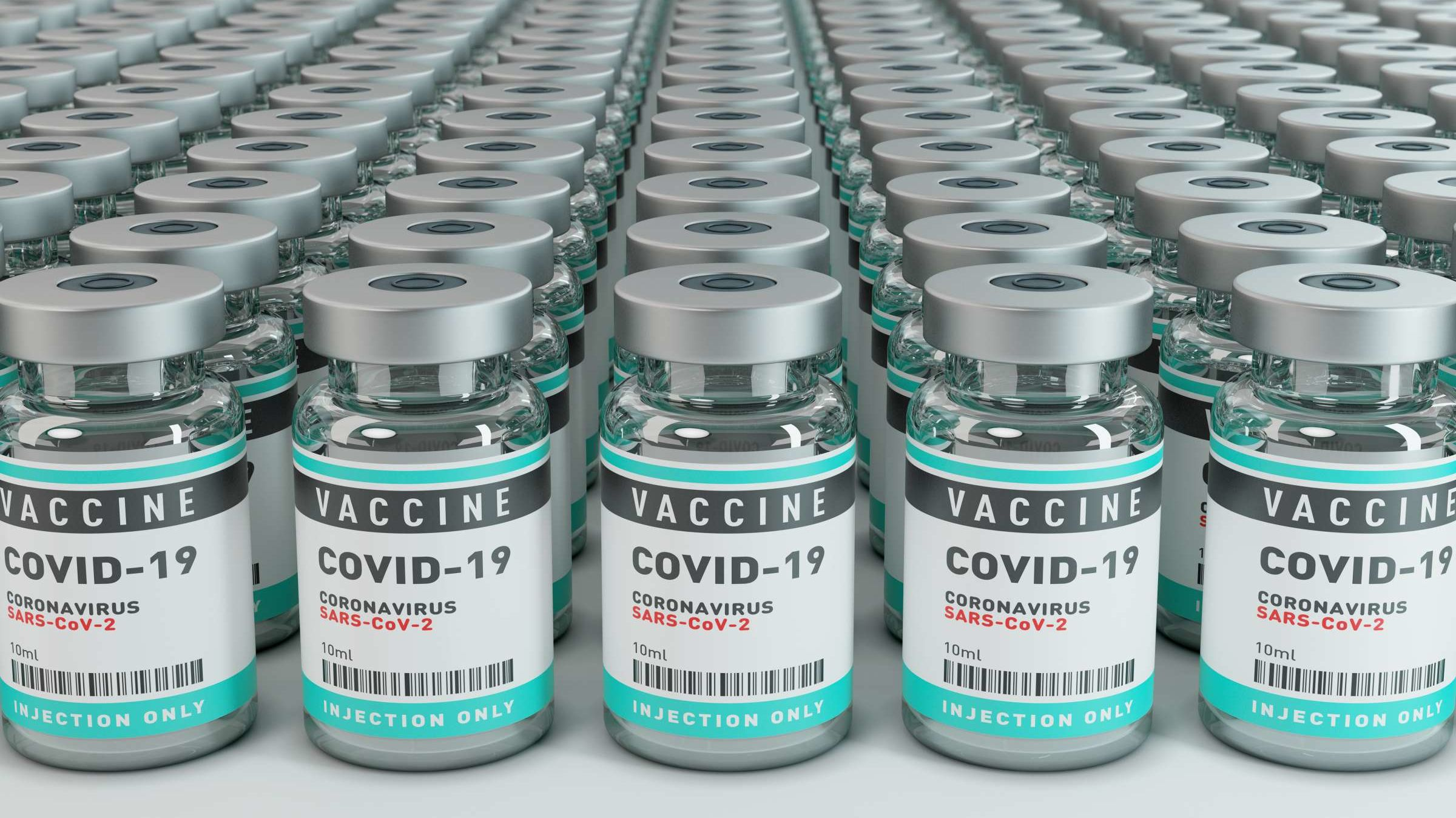 5 COVID-19 Vaccine Myths, Debunked