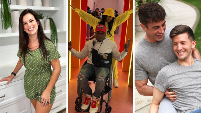 People with disabilities offer perspective on dating, relationships