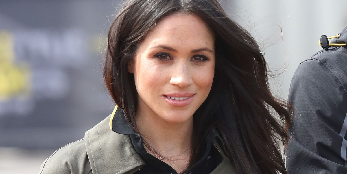 Meghan Markle's Childhood Boyfriend Speaks Out Against Report She Bullied Aides