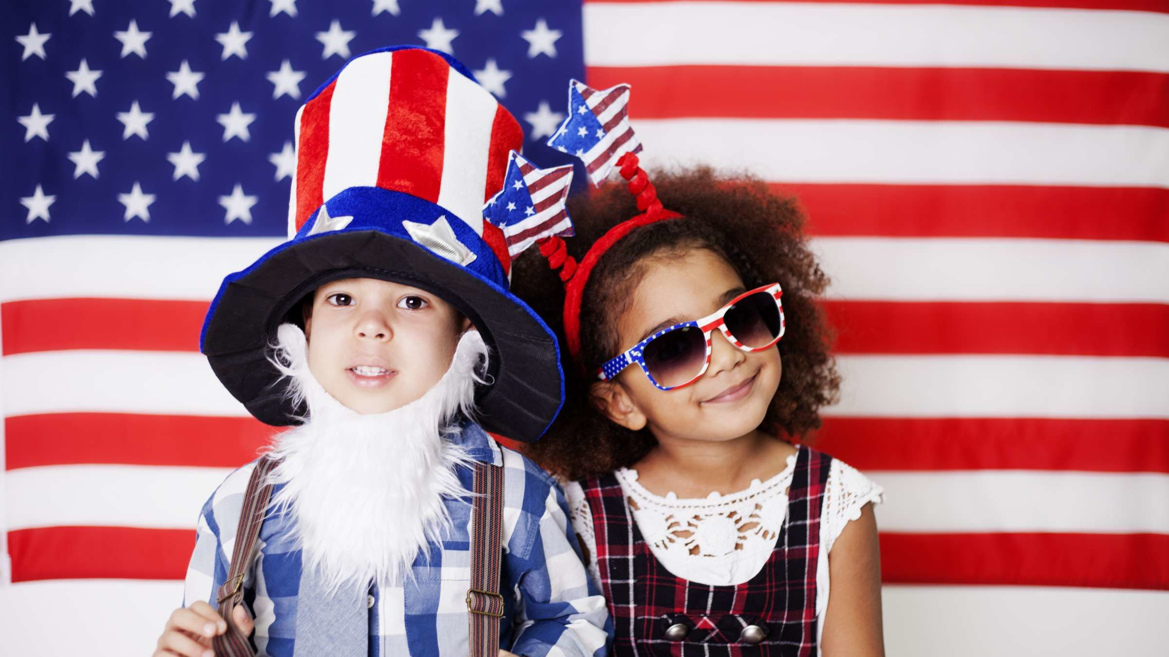10 Things You Didn't Know About the Fourth of July
