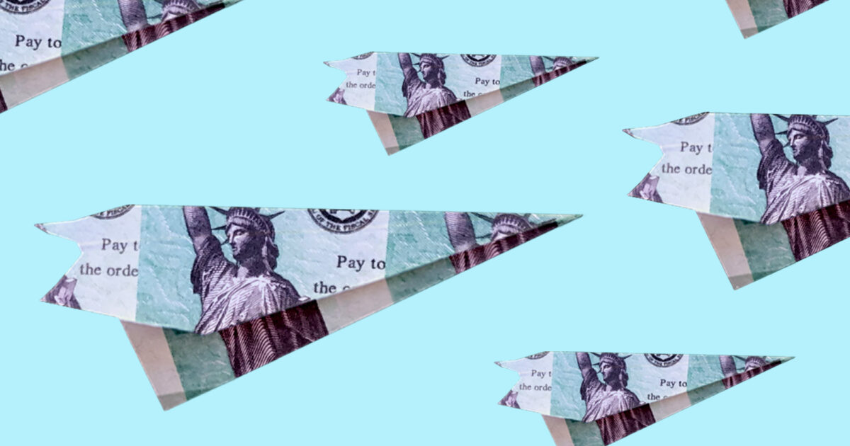 How to Make Sure You Get Your Second Stimulus Payment