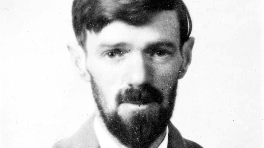 15 Memorable D.H. Lawrence Quotes