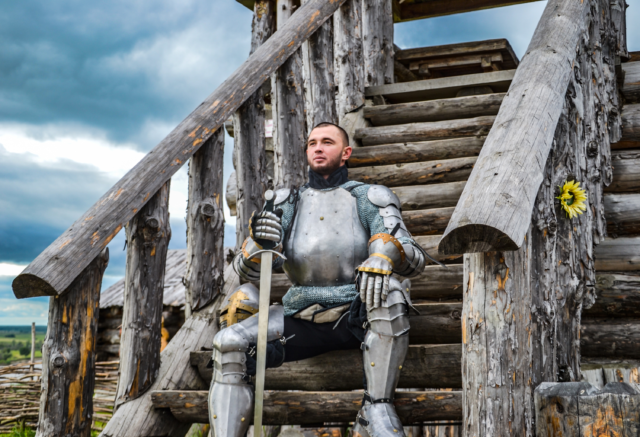 What was It Actually Like to Be a Knight in Medieval Times?
