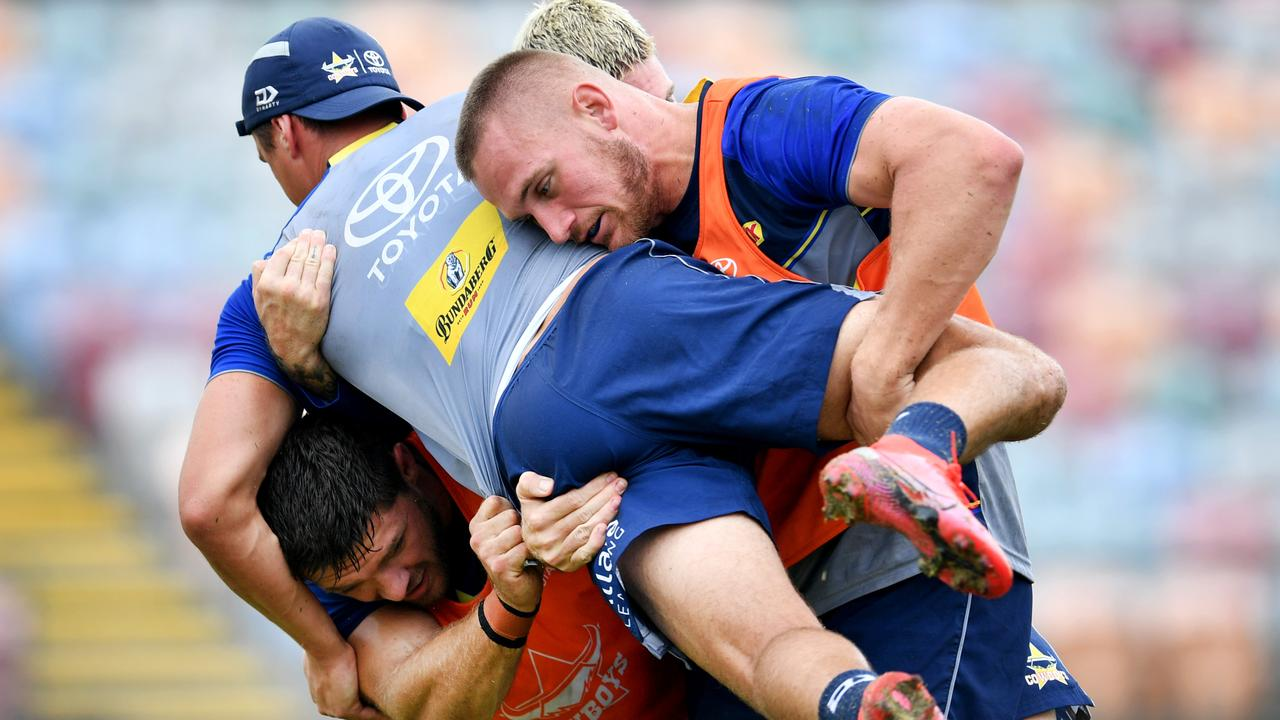 NRL consider bold crackdown on 'unregulated' danger which cost NFL $1bn