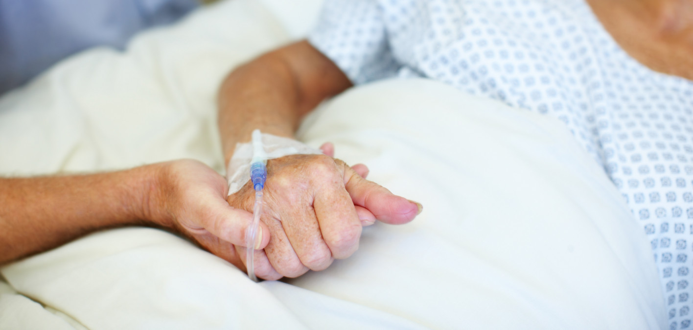 Partners of ICU Patients More Likely to Be Hospitalized for Heart Problems