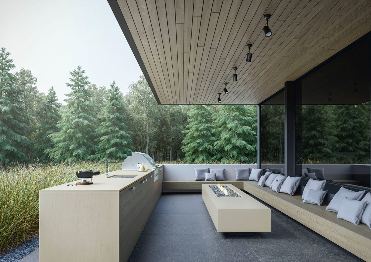 Wellness Design Trending Strongly In Resale, Remodeling And New Home Construction