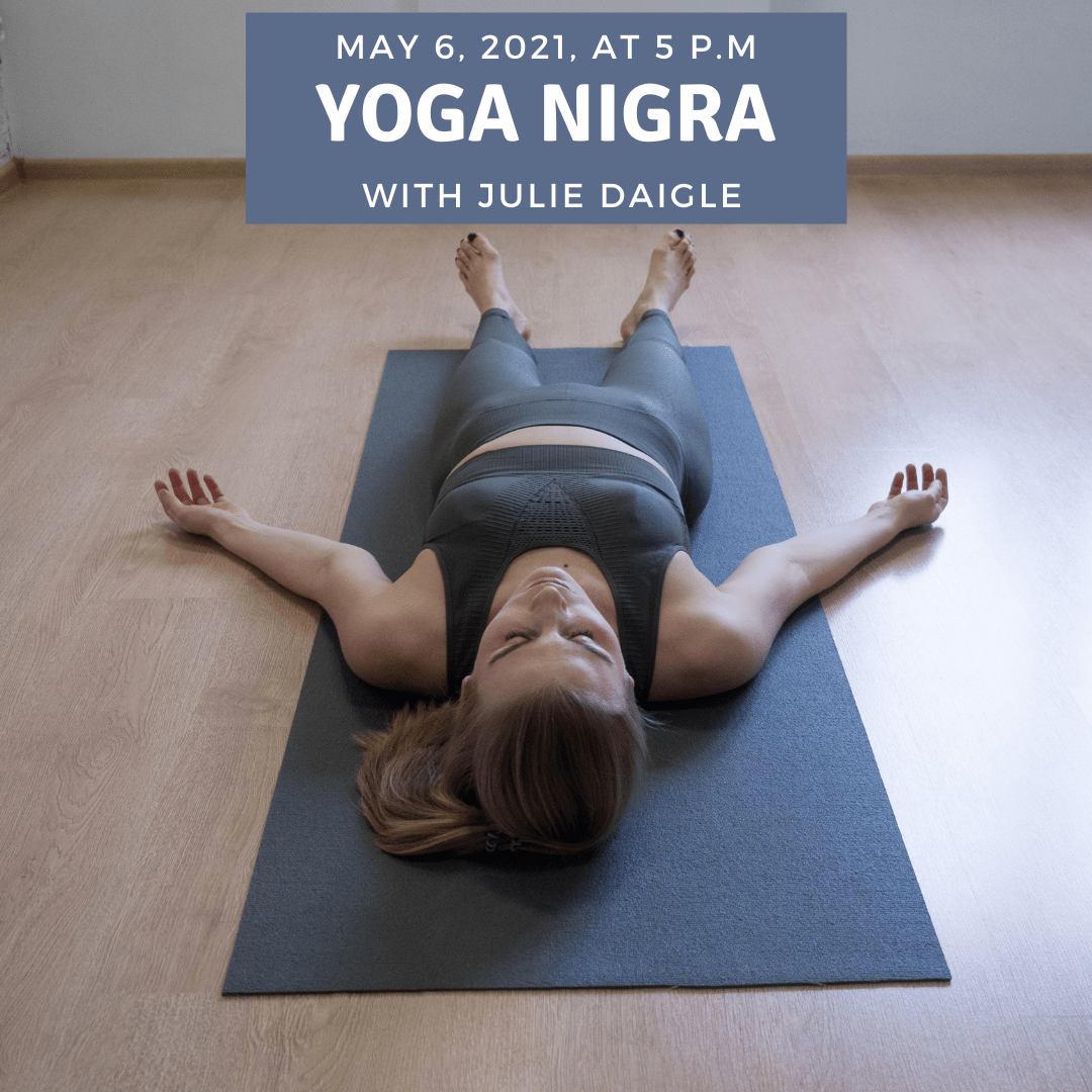 Healthy Acadia to offer Yoga Nidra as second installment in Mindfulness Series