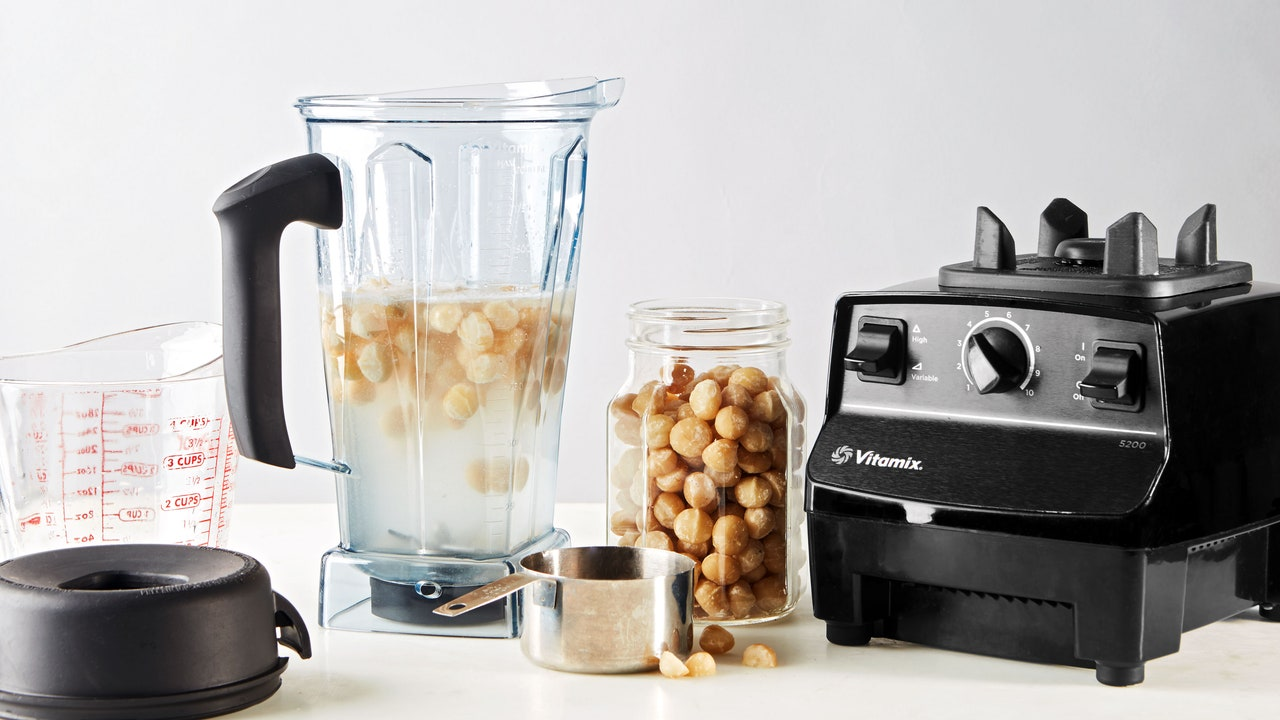 The Vitamix Black Friday 2020 Deal That's Available Now on Amazon