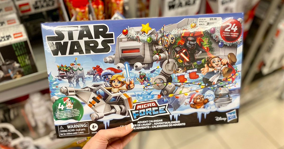 Up to 50% Off Hasbro Toys on Kohls.com + Earn $15 Kohl's Cash When You Spend $50