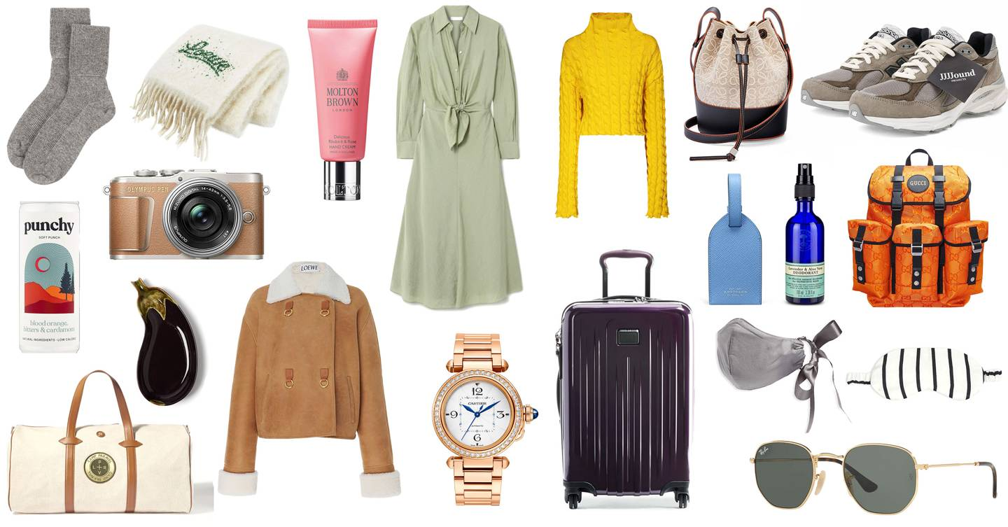 76 Items our fashion editor loves for Autumn
