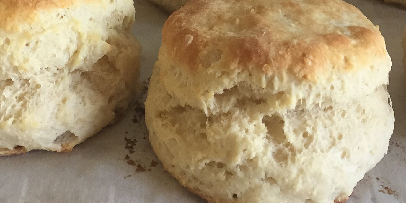 5 Simple Tips for Baking Taller, Flakier Biscuits