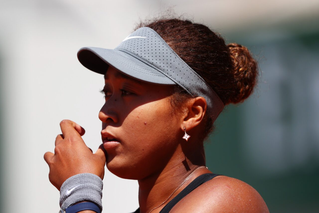 Calm app offers to pay fines for players opting out of French Open press conferences