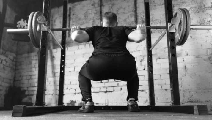 How to Squat Properly - A Step-By-Step Guide
