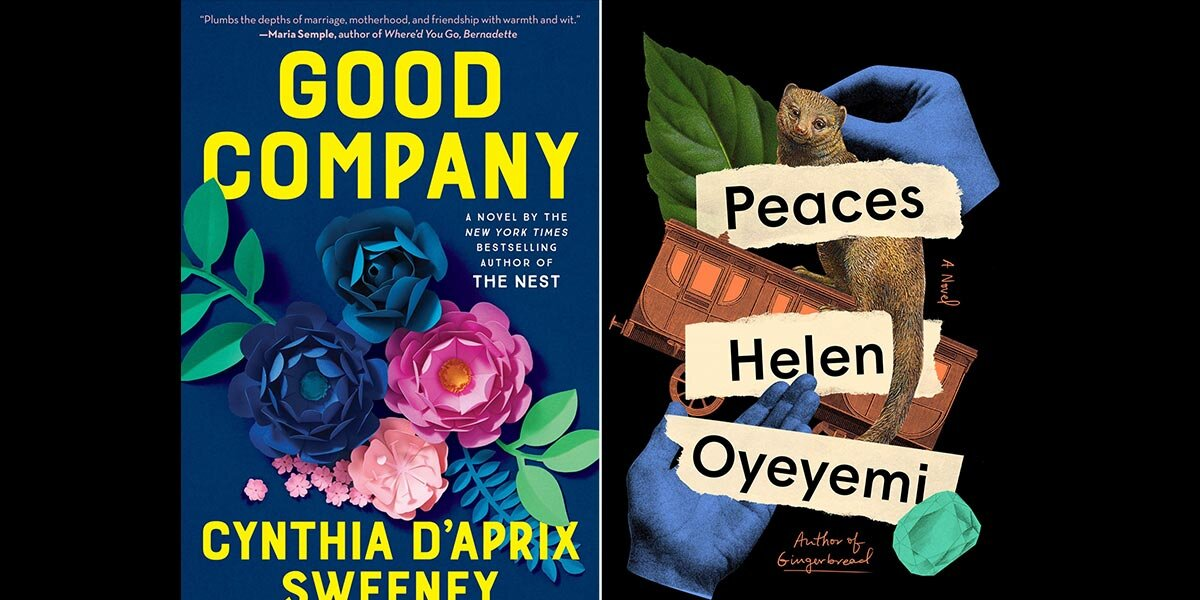 Cynthia D'Aprix Sweeney and Helen Oyeyemi write relationships in two starkly different but captivating ways: Review
