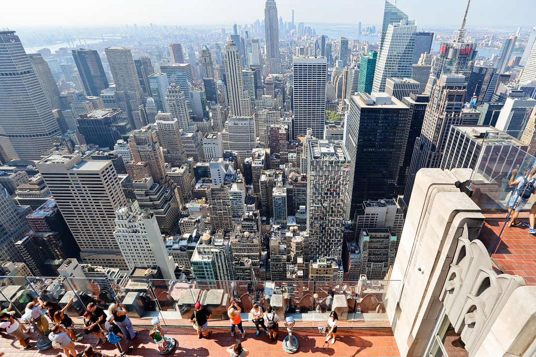 9 Amazing Things to Do in Rockefeller Center